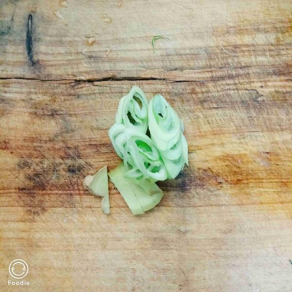 香菇小白菜怎么吃