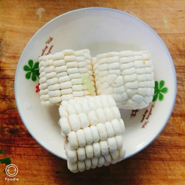豆角炖肉的简单做法