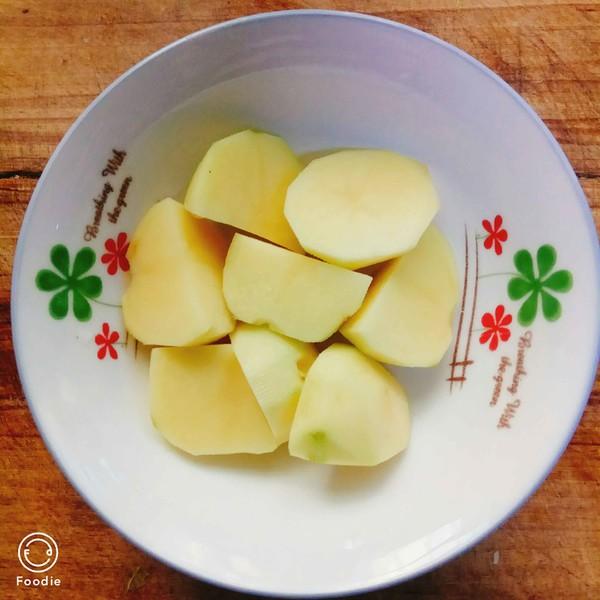 豆角炖肉怎么吃