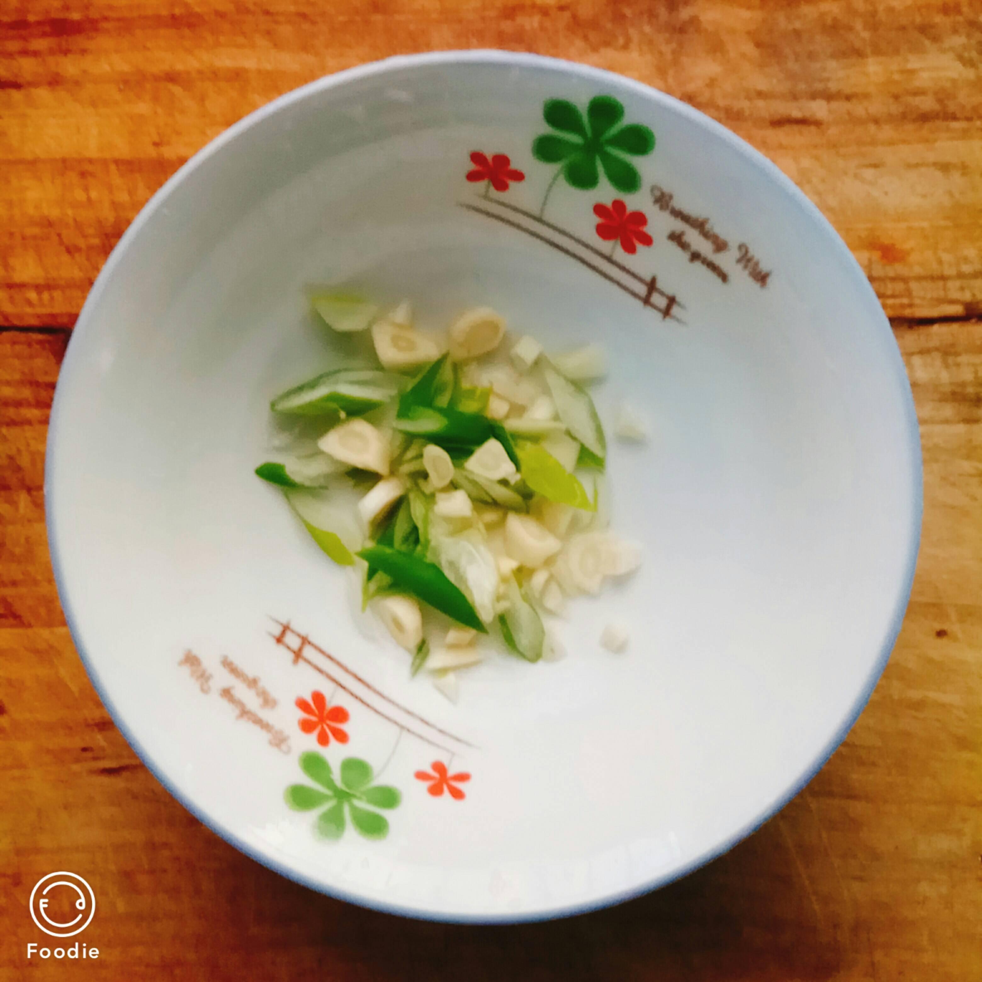 肥牛绿豆芽的做法图解