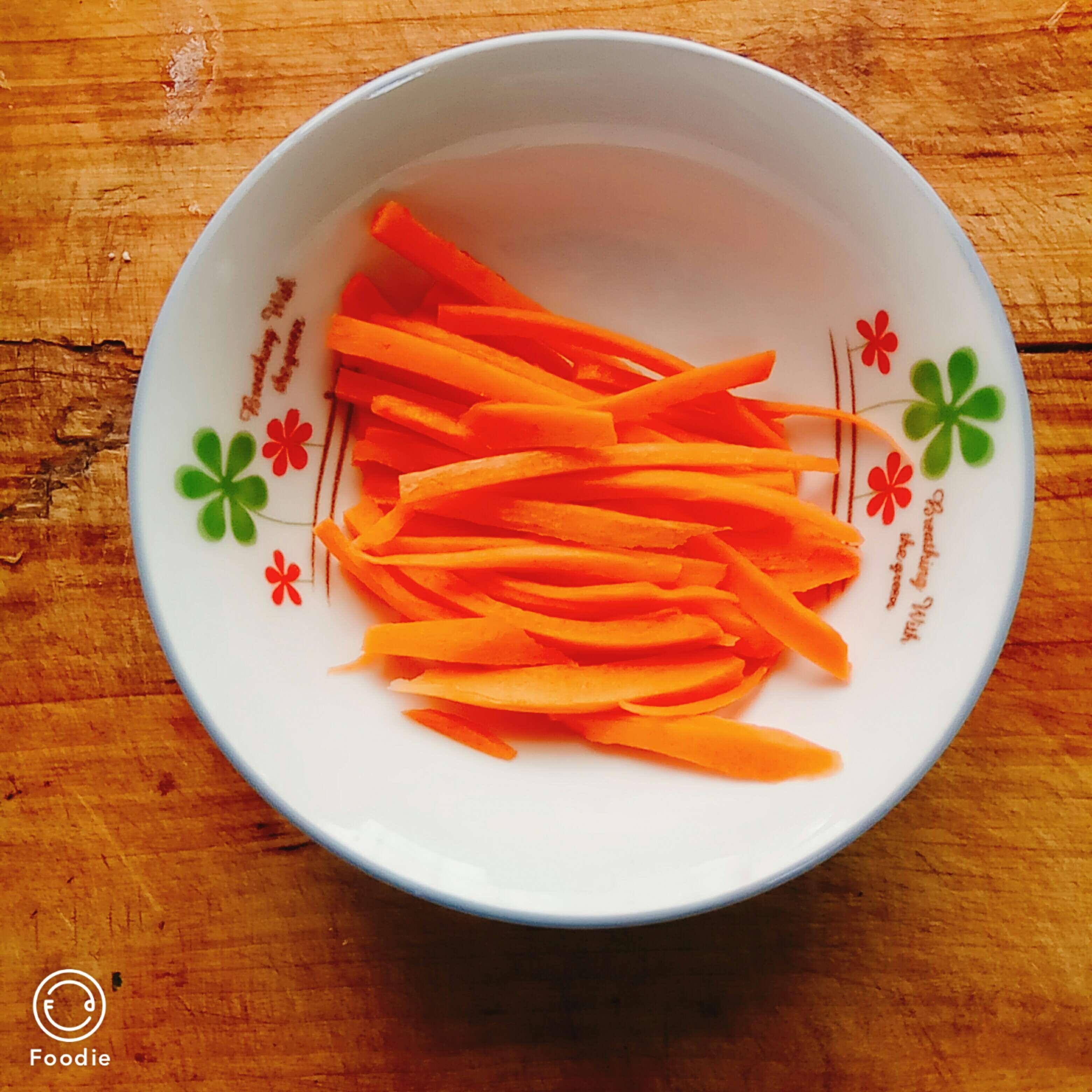 美味芹菜的做法图解