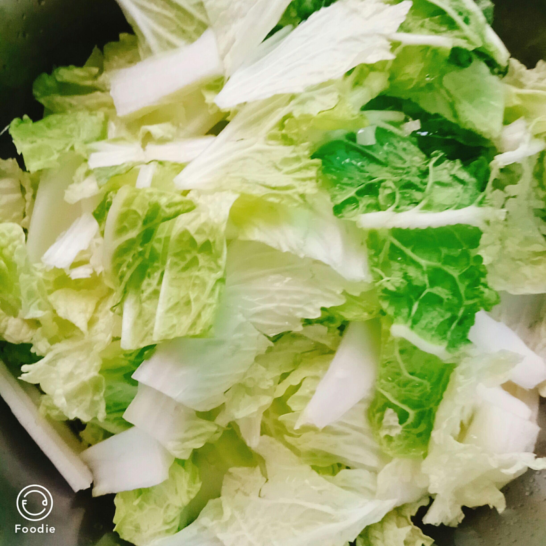 豆腐干炒白菜的做法大全