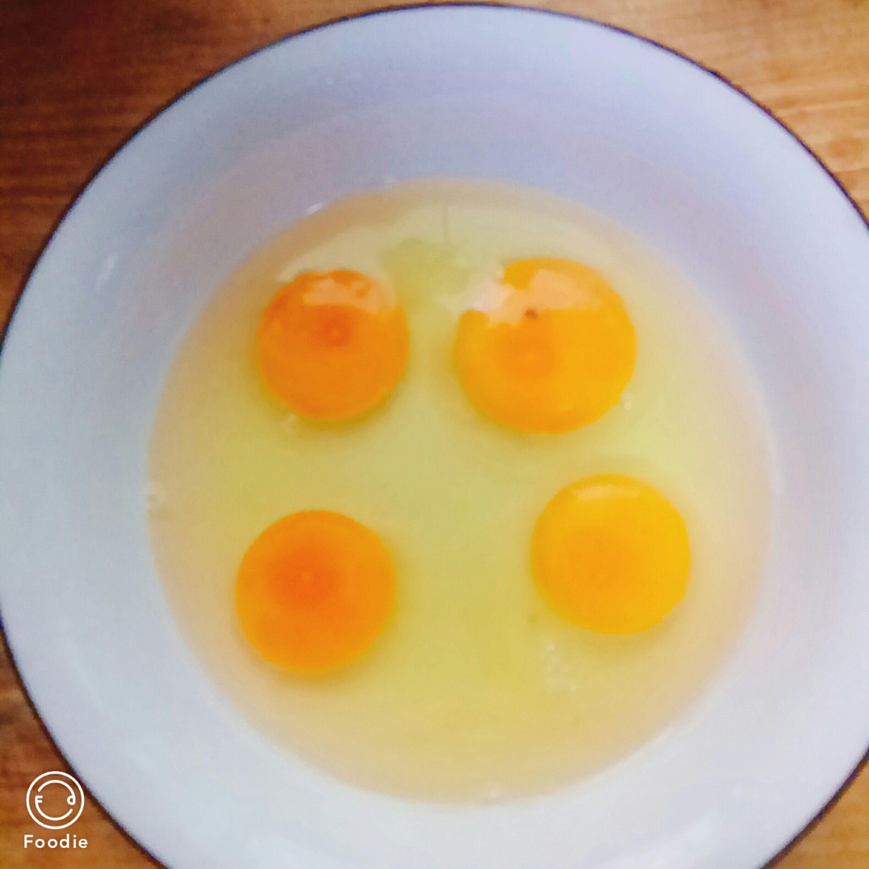 鸡蛋胡萝卜的做法图解