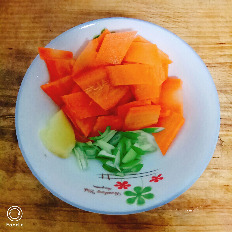 美味白菜的做法图解
