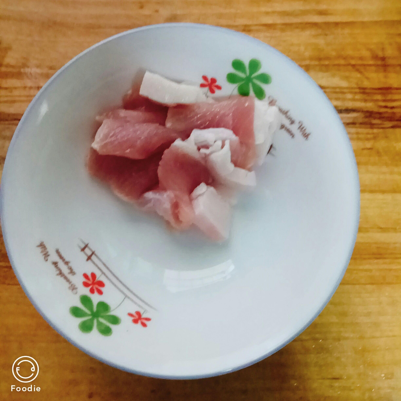 爆炒干豆腐的简单做法