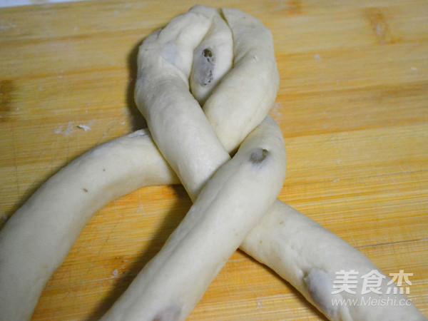 豆渣再利用—美味的豆渣辫子面包怎么吃