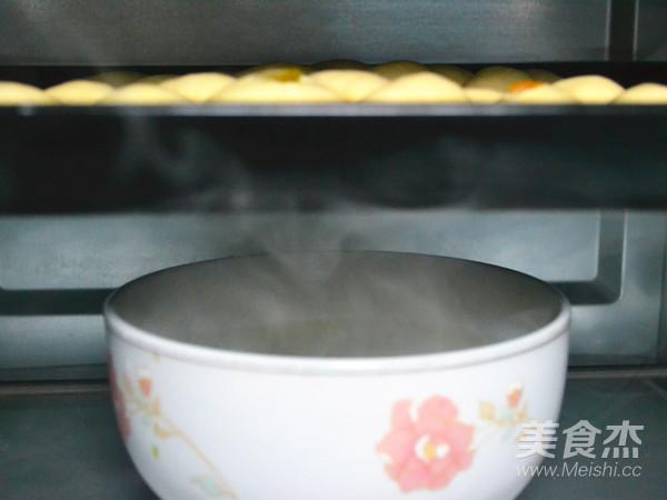 豆渣再利用—美味的豆渣辫子面包怎么炒