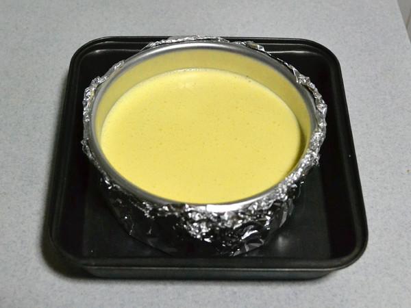 双重口味的香甜—百香果双芝士蛋糕怎么炒