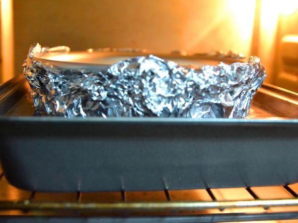 双重口味的香甜—百香果双芝士蛋糕怎么煮
