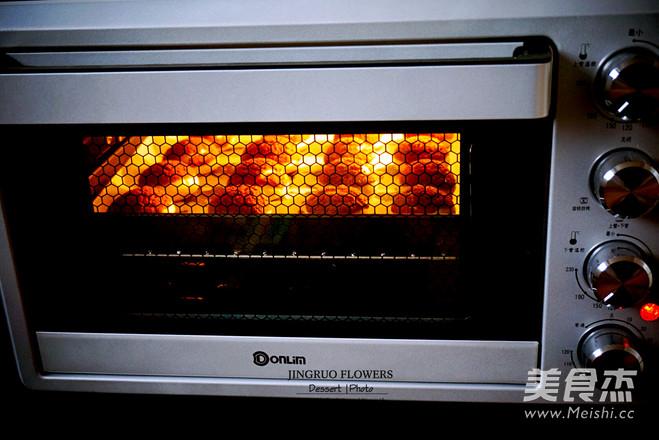 红糖酥皮泡芙怎样煮