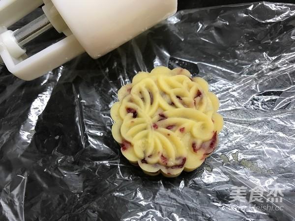 蔓越莓绿豆糕怎么炒