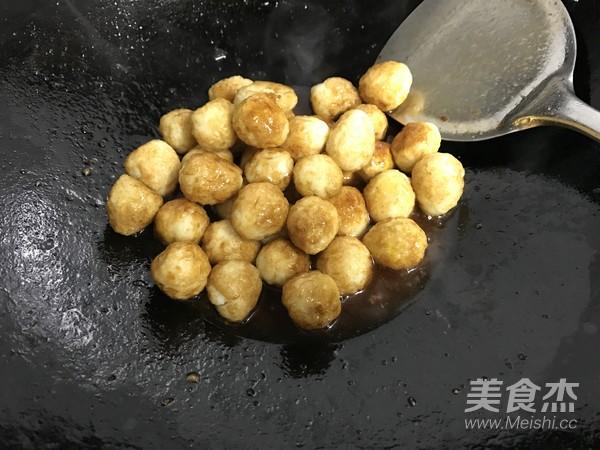 糖醋虎皮鹌鹑蛋怎么煮