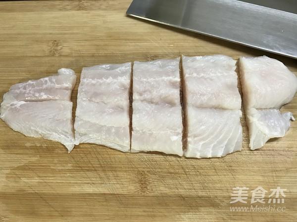 清蒸龙利鱼的做法图解