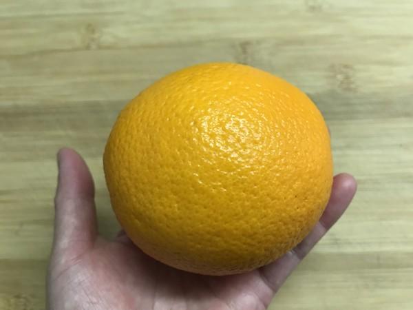橙香燕窝的做法大全