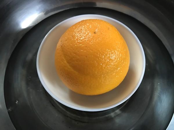 橙香燕窝怎么炖