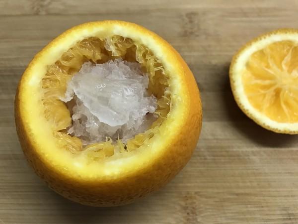 橙香燕窝怎么炒