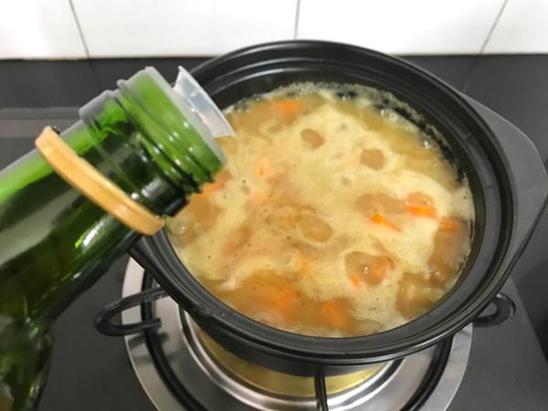 咖喱海鲜饭怎么煮