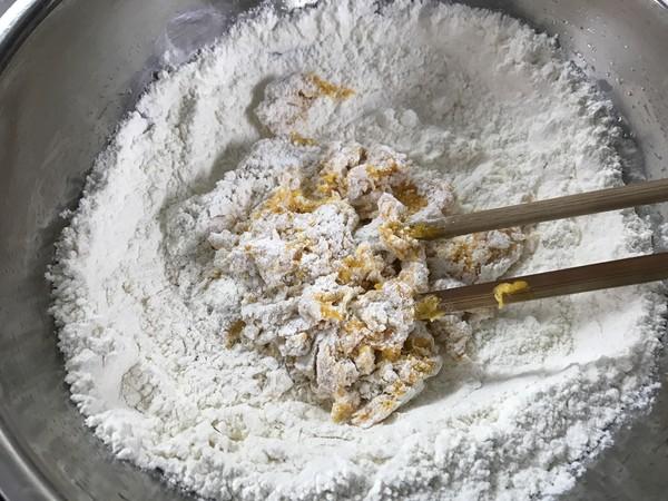 花样豆沙包的家常做法
