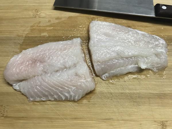 香煎龙利鱼的做法大全