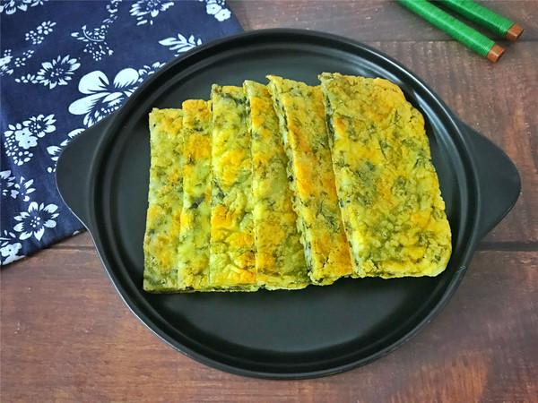 海苔糯米煎饼怎么炒