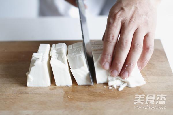 比目鱼炖豆腐的做法大全