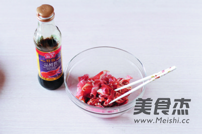 日式金针菇肥牛的做法大全