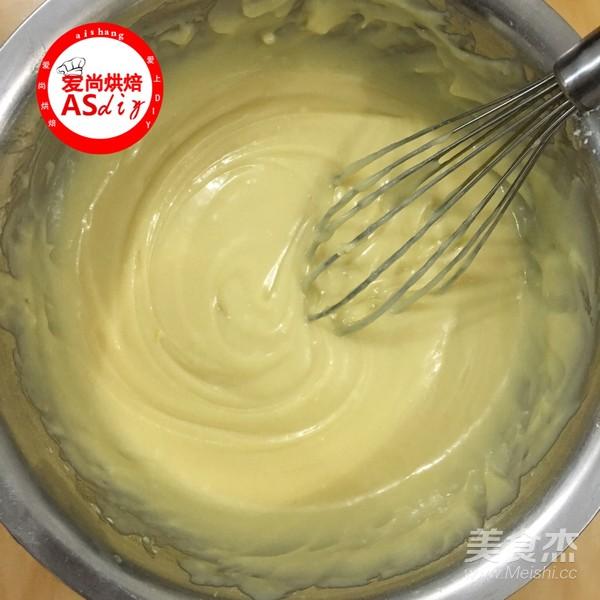 葡萄马芬蛋糕杯子蛋糕的简单做法