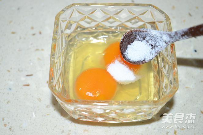 菜籽油水蒸蛋的家常做法