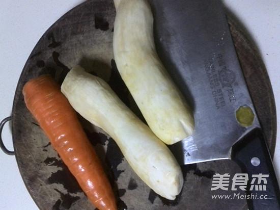 凉拌杏鲍菇的做法大全