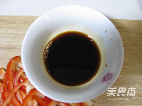 蒜香手撕杏鲍菇怎么吃