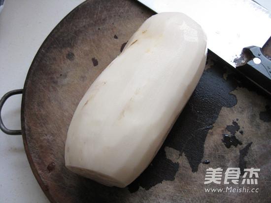 红豆莲藕汤的家常做法