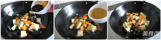 家常烧豆腐怎么做