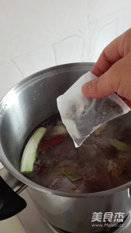 酱牛肉怎么做