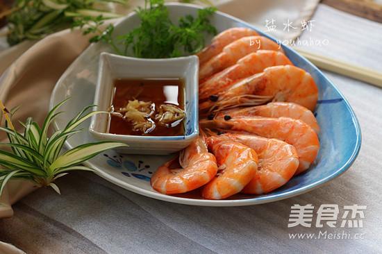 盐水大虾怎么炒