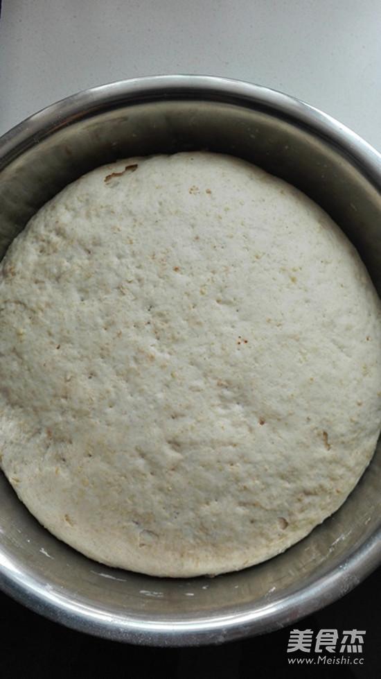 全麦胚芽馒头的简单做法