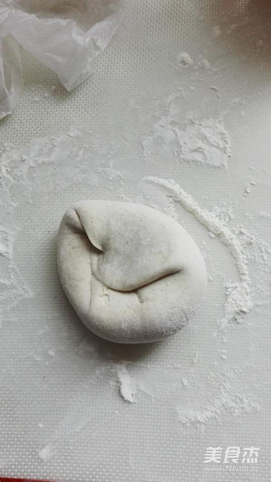 全麦胚芽馒头怎么做