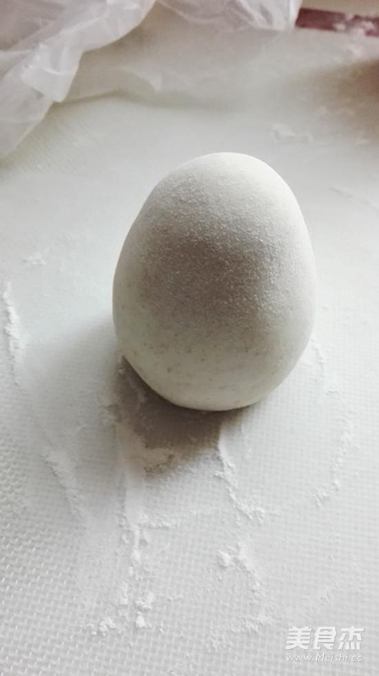 全麦胚芽馒头怎么炒
