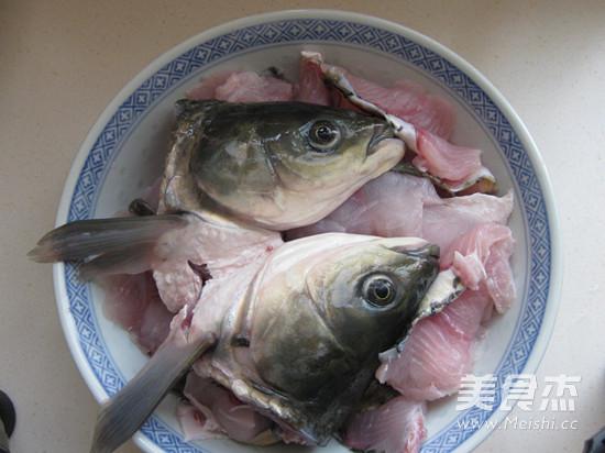 剁椒鱼头的做法大全