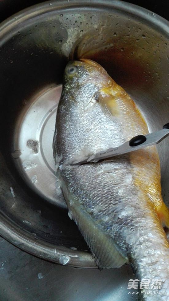 清蒸鱼的做法大全
