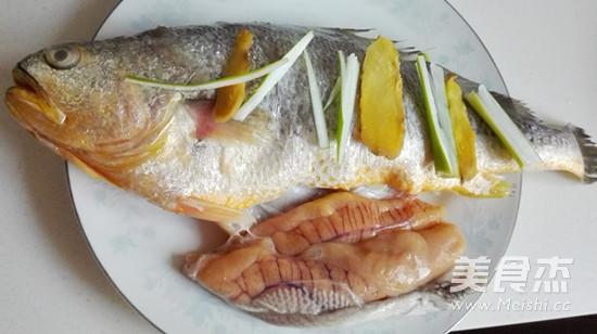 清蒸鱼的做法图解