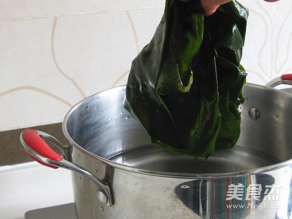寿喜烧日式牛肉锅的做法图解