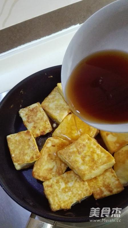 鲍汁豆腐怎么吃