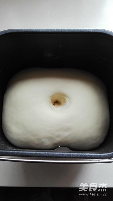 心型果酱面包的家常做法
