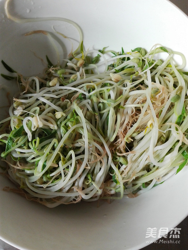 南京鸭血粉丝汤的做法图解