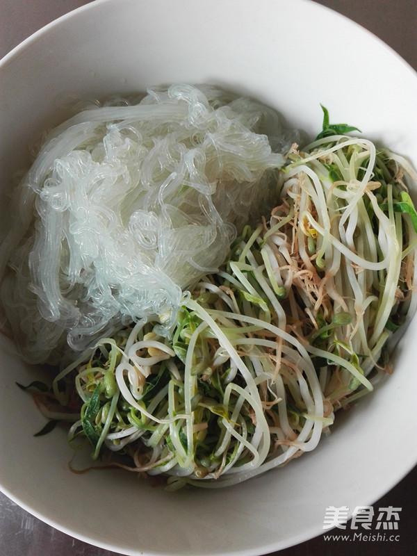 南京鸭血粉丝汤的简单做法
