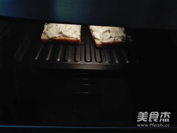 火烧云吐司怎么吃