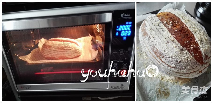 枸杞软欧面包怎样做