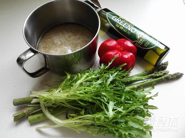 藜麦蔬菜沙拉的做法图解