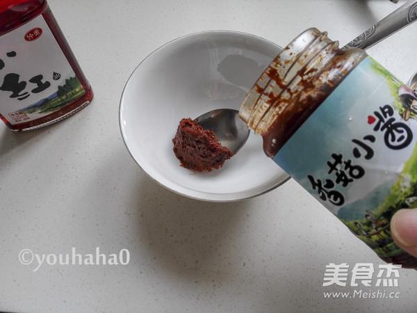 蘸酱秋葵的简单做法
