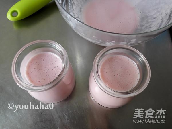 棉花糖奶冻的简单做法